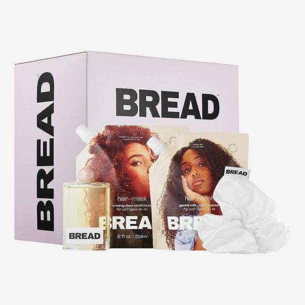 Bread Beauty Supply Kit Essentials Wash-Day for curly and textured hair