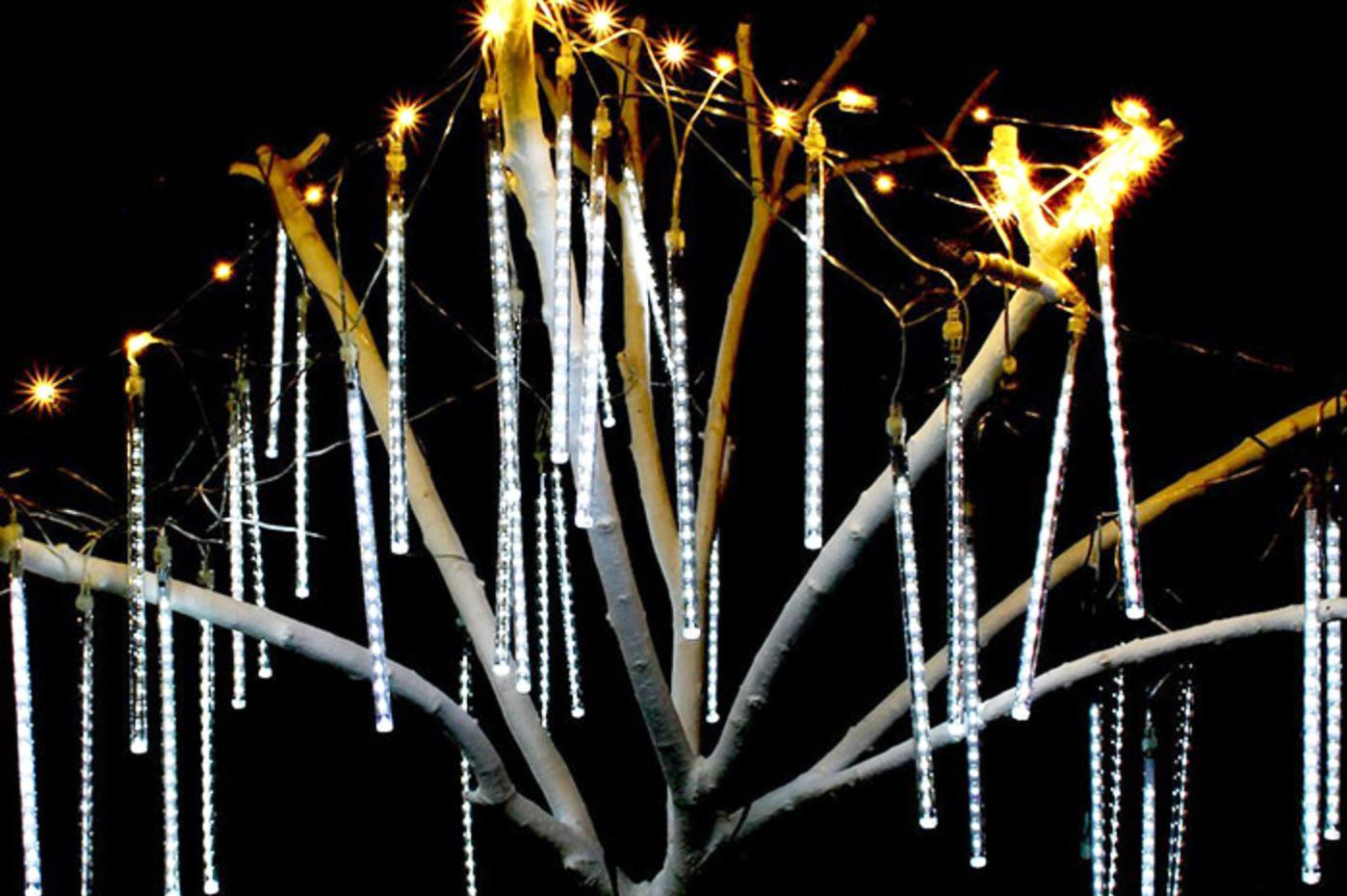 Christmas Done Bright.13 Best Christmas Lights String Lights 2017 The