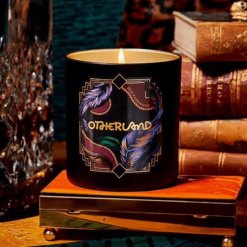 Otherland Gilded Holiday Collection