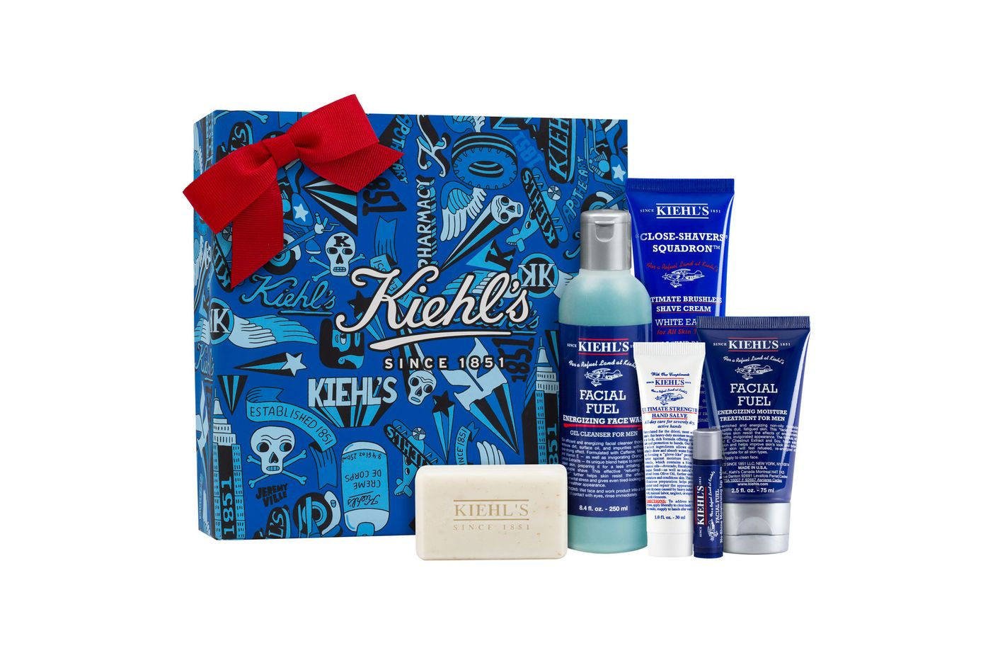 Kiehl's Healthy Skin for Him
