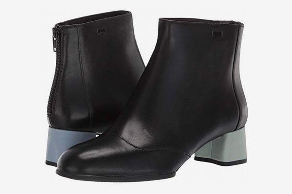 Camper TWS Boots, Black