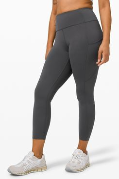 Lululemon Fast and Free High-Rise Tight 25