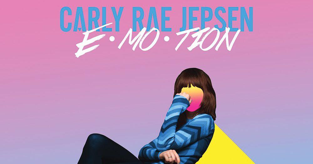Carly Rae Jepsen S Emotion Side B