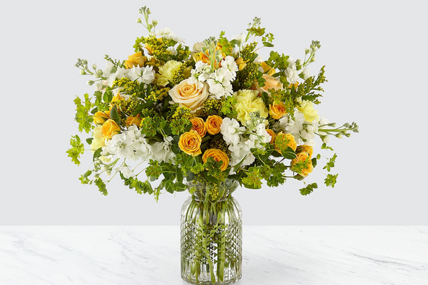 FTD Sunny Days Bouquet