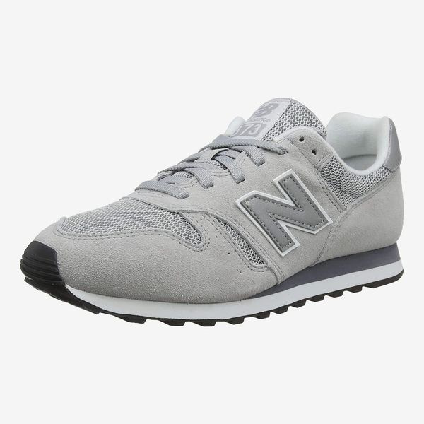 New Balance Men's 373 Core Low-Top Sneakers, Grey