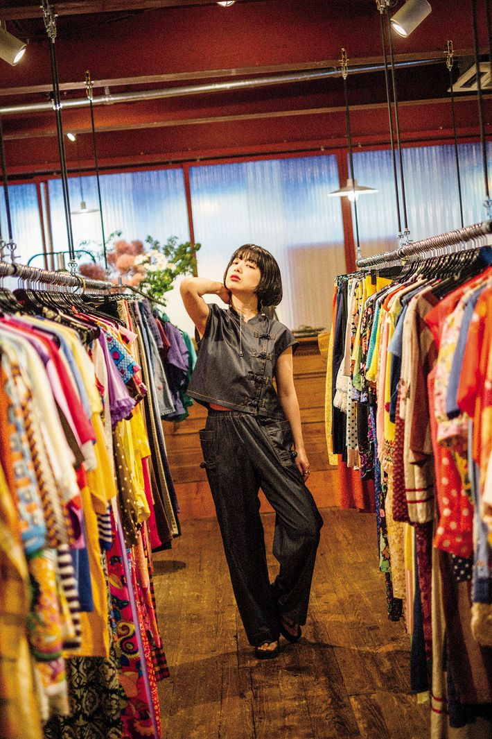 Beyond Harajuku On Tokyo S Fashion Landscape Now