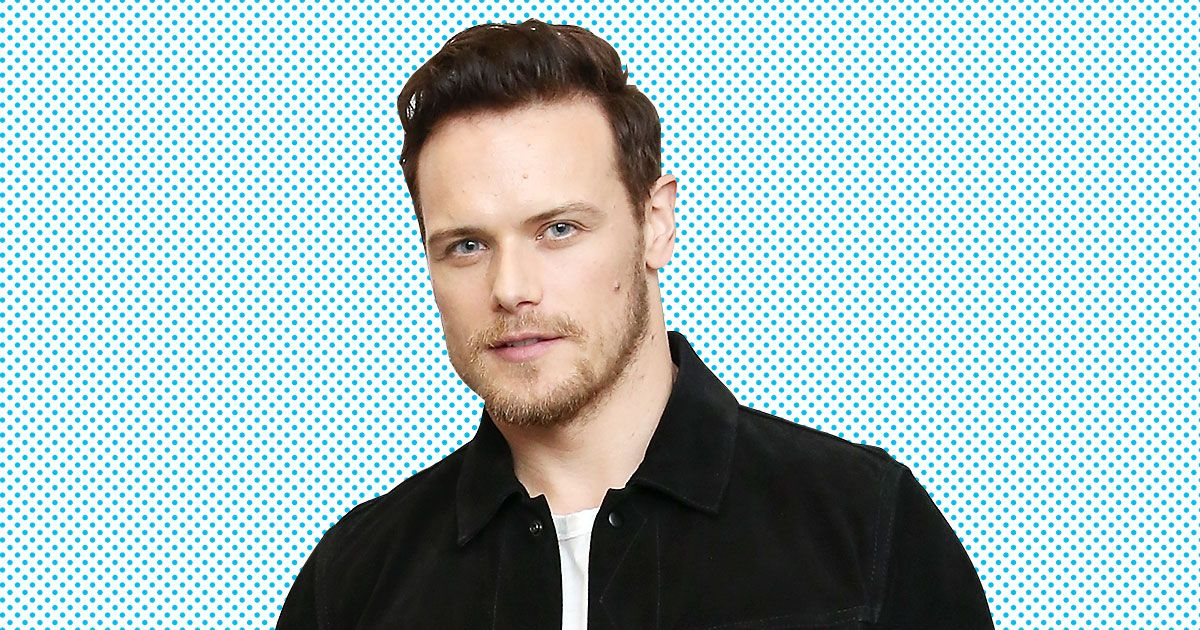 sam heughan - photo #31