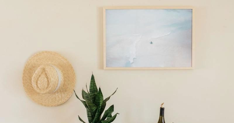 The Best Affordable Wall-Art Frames, According to Experts