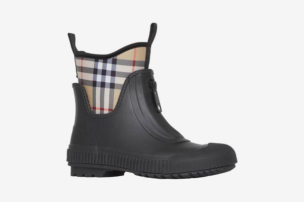 Burberry Flinton Boots
