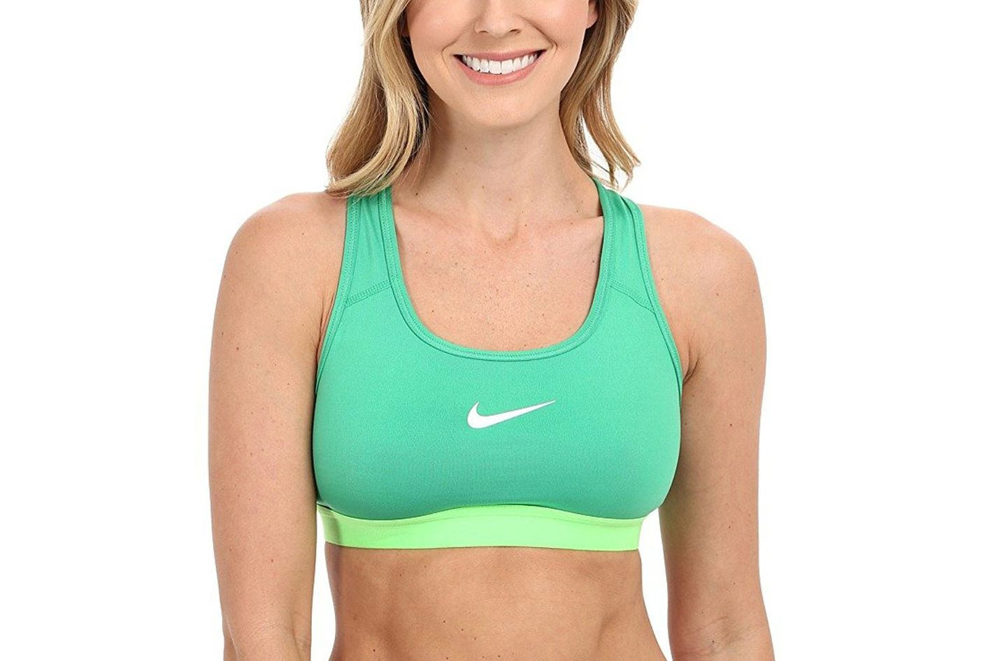 0008a4d8f7 Nike Women s Pro Classic Sports Bra at Amazon