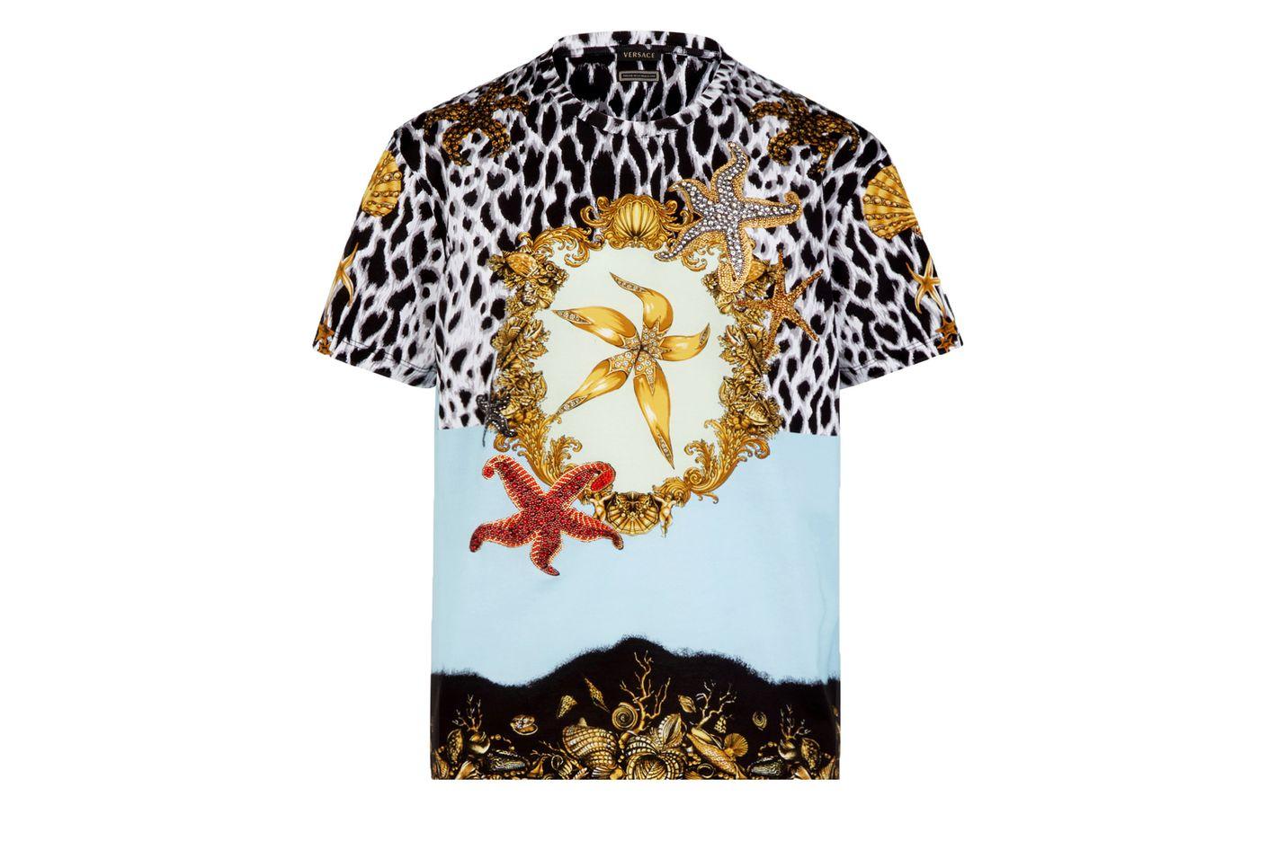 Trésor de la Mer Tribute T-shirt