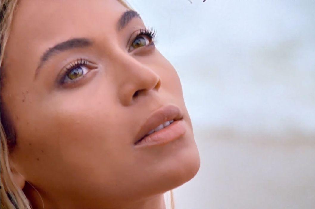 Queen Beyoncé in Her Music