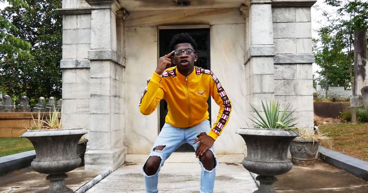 Before 'Old Town Road,' Lil Nas X Was a Tweetdecker