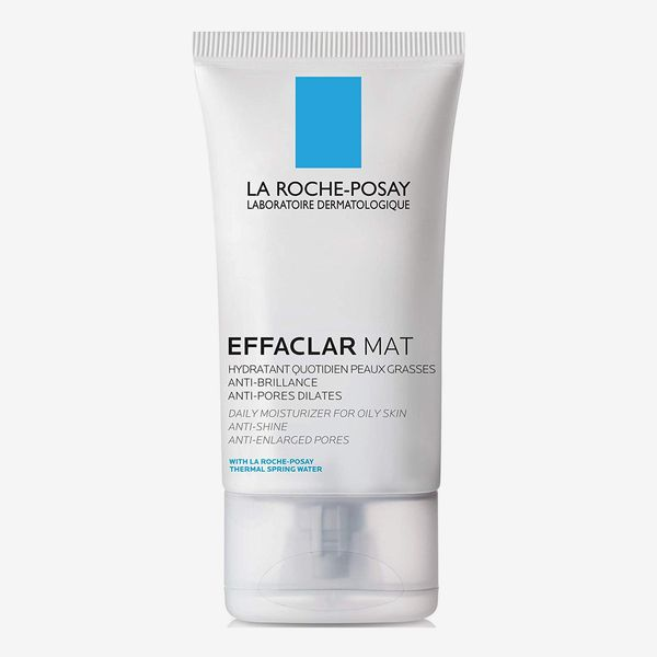 La Roche-Posay Effaclar Mat Anti-Shine Face Moisturiser for Oily Skin
