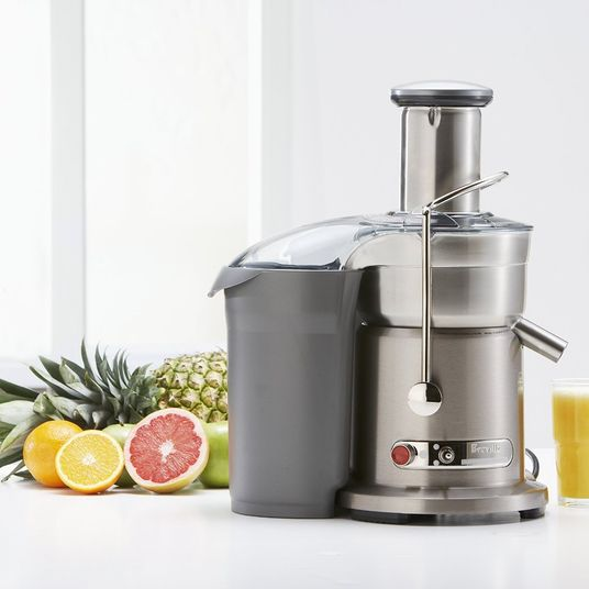 The Best Juicers on Amazon, According to Hyperenthusiastic Reviewers