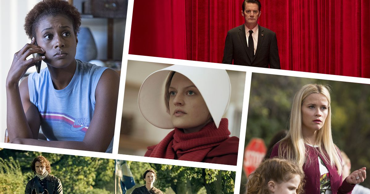 The Best TV Shows of 2017 (So Far)