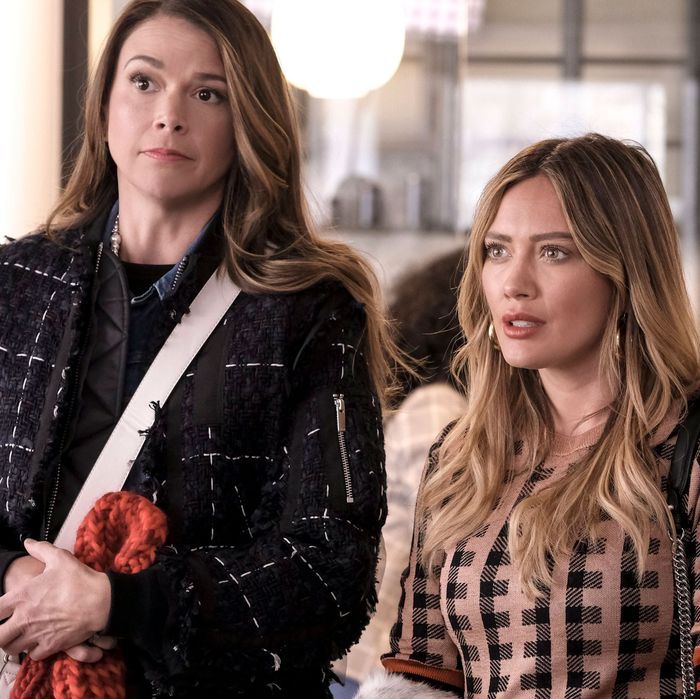 younger recap season 5 episode 5 big little liza