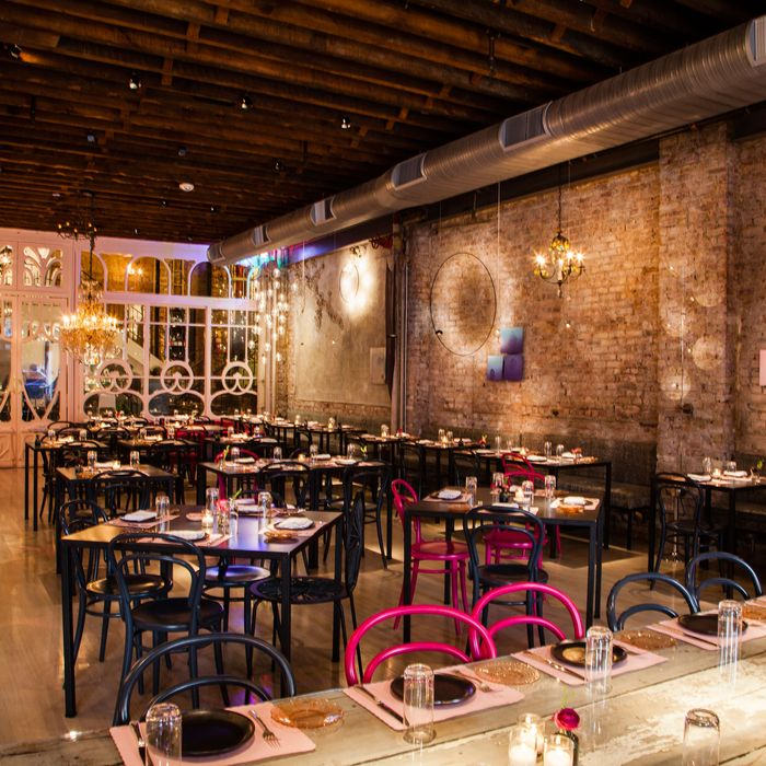 Abc Cocina | First Look At Abc Cocina Where Jean Georges Vongerichten Is Making