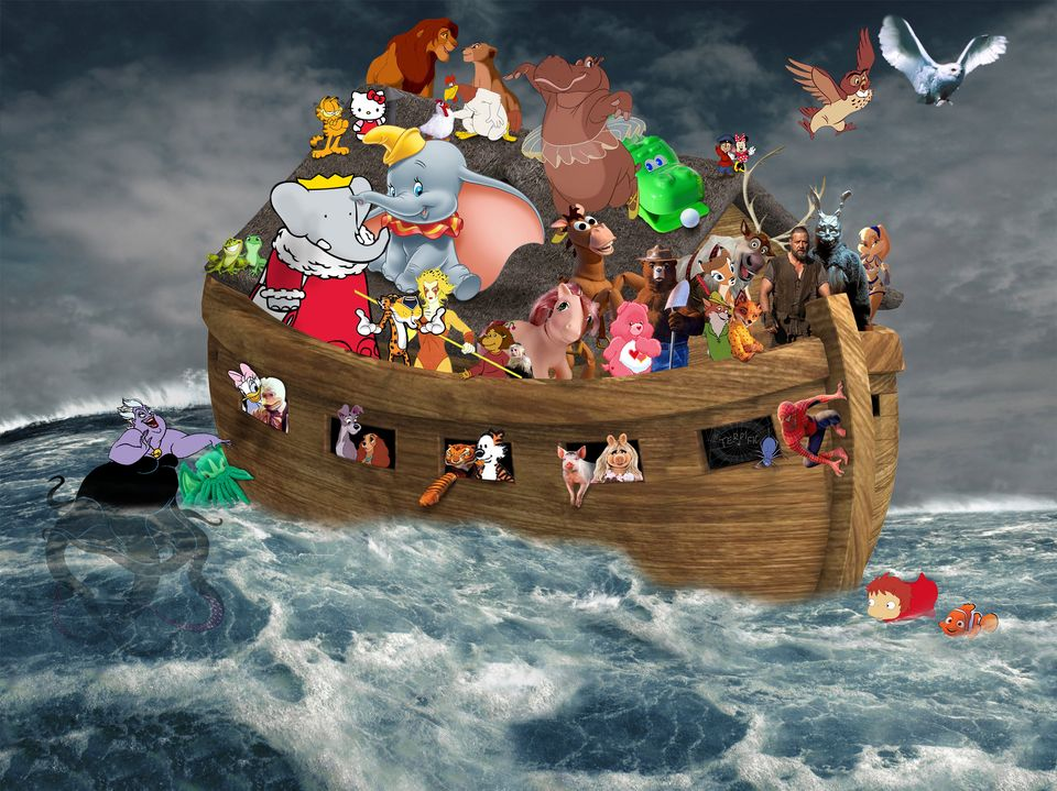 Click to open the Noah's Ark lightbox.