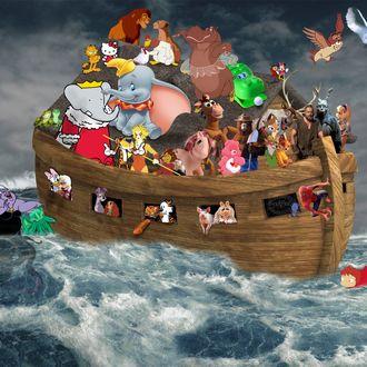 Click to open the Noah's Ark lightbox.