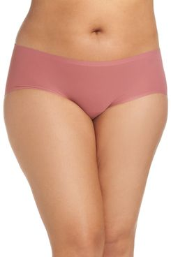 Chantelle Lingerie Plus-Size Seamless Hipster Briefs