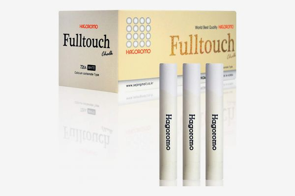Hagoromo Fulltouch Color Chalk 1 Box