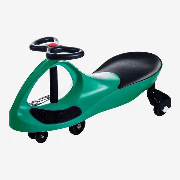Lil Rider Ride-On Wiggle Car