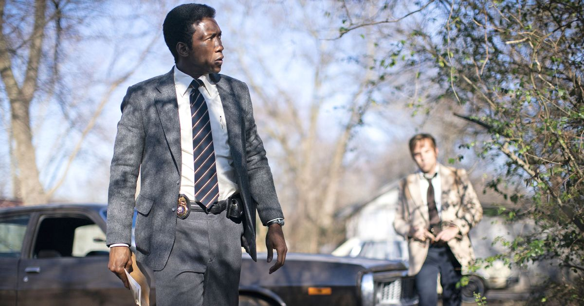 True Detective's Third Season Is Twin Peaks' True Heir