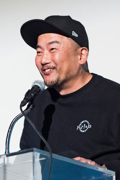 Roy Choi Made the Time 100 List