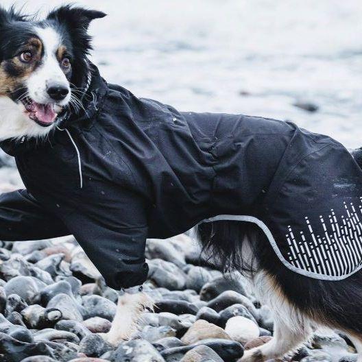 Hurtta Rain Blocker Dog Raincoat