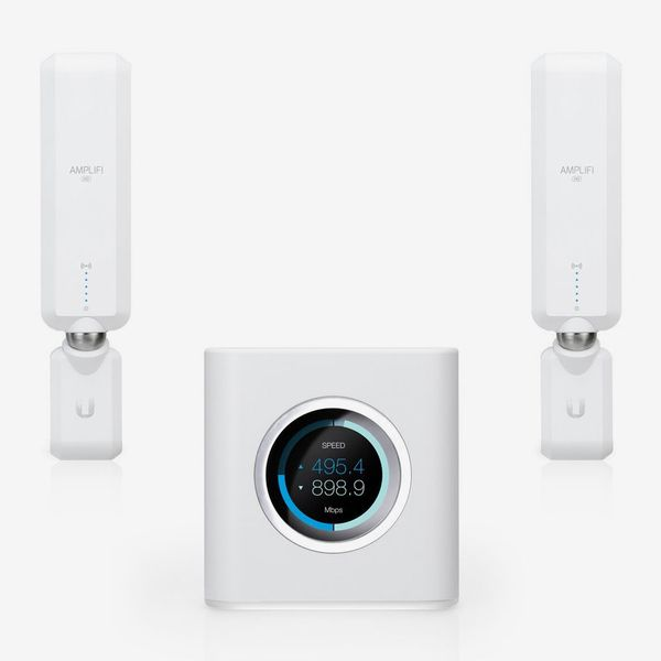 AmpliFi HD WiFi System by Ubiquiti Labs