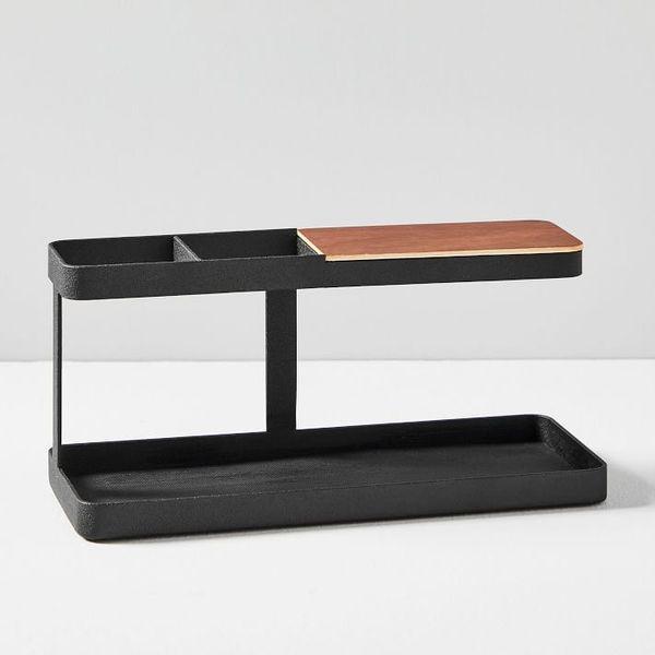 Yamazaki Deskbar Storage (Black)