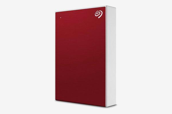 Seagate Backup Plus Portable External Hard Drive