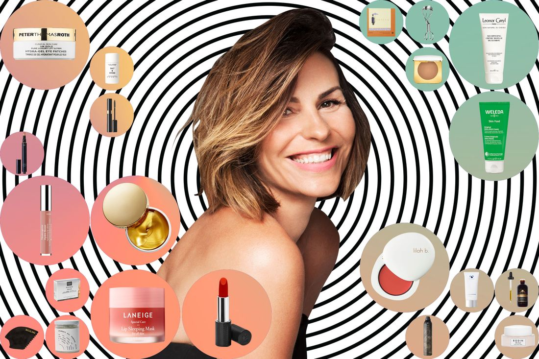 The 20 Beauty Products Carola Gonzalez Uses to the Last Drop