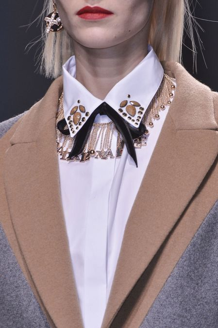 Detail Photo 2 from Alexis Mabille