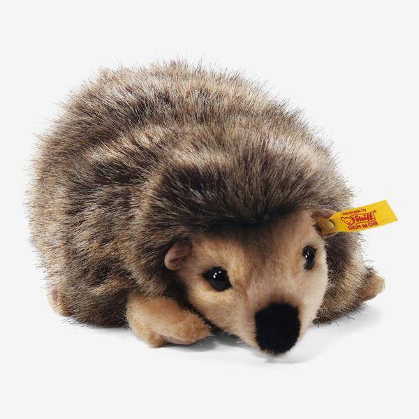 Steiff Joggi Hedgehog