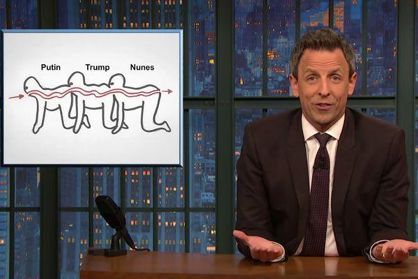 The Trolls of Late Night