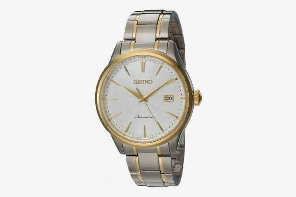 Seiko SRP704 Japanese Automatic Stainless Steel Casual Watch