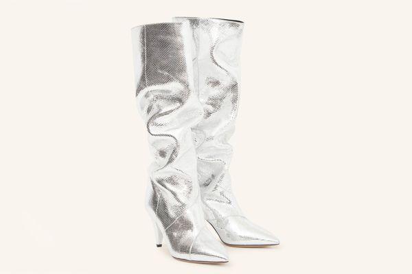 Isabel Marant Laomi Boots