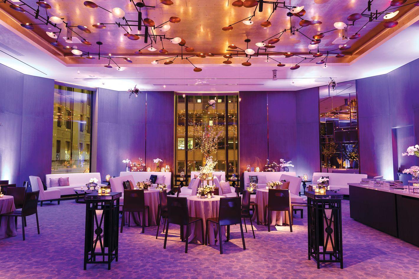 NYC Wedding Venues New Venues for