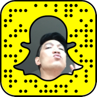 Rappers snapchat codes
