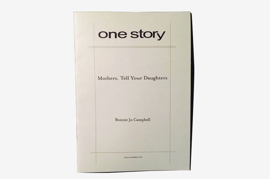 'One Story' Subscription