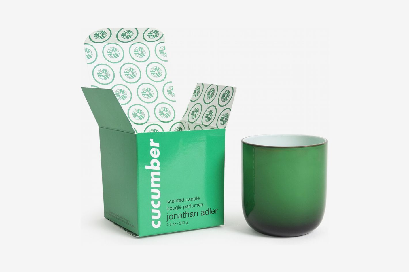Jonathan Adler Pop Candle, Cucumber
