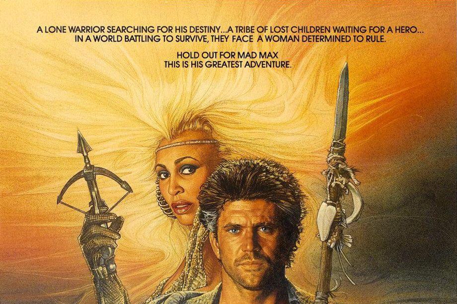 We need Tina Turner.