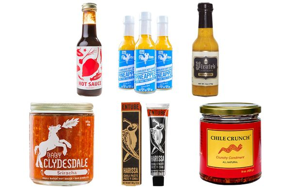 Beyond Sriracha: 6 Hot Sauces You'll Want to Put on Everything