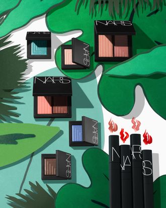 NARS Under Cover Summer 2016 Collection