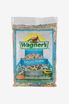 Wagner's Deluxe Blend Wild Bird Food