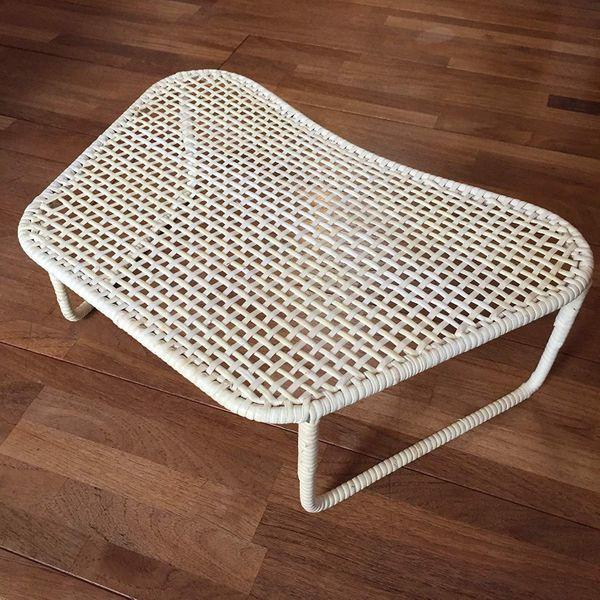 BambooParkJapan Rattan Seiza Chair