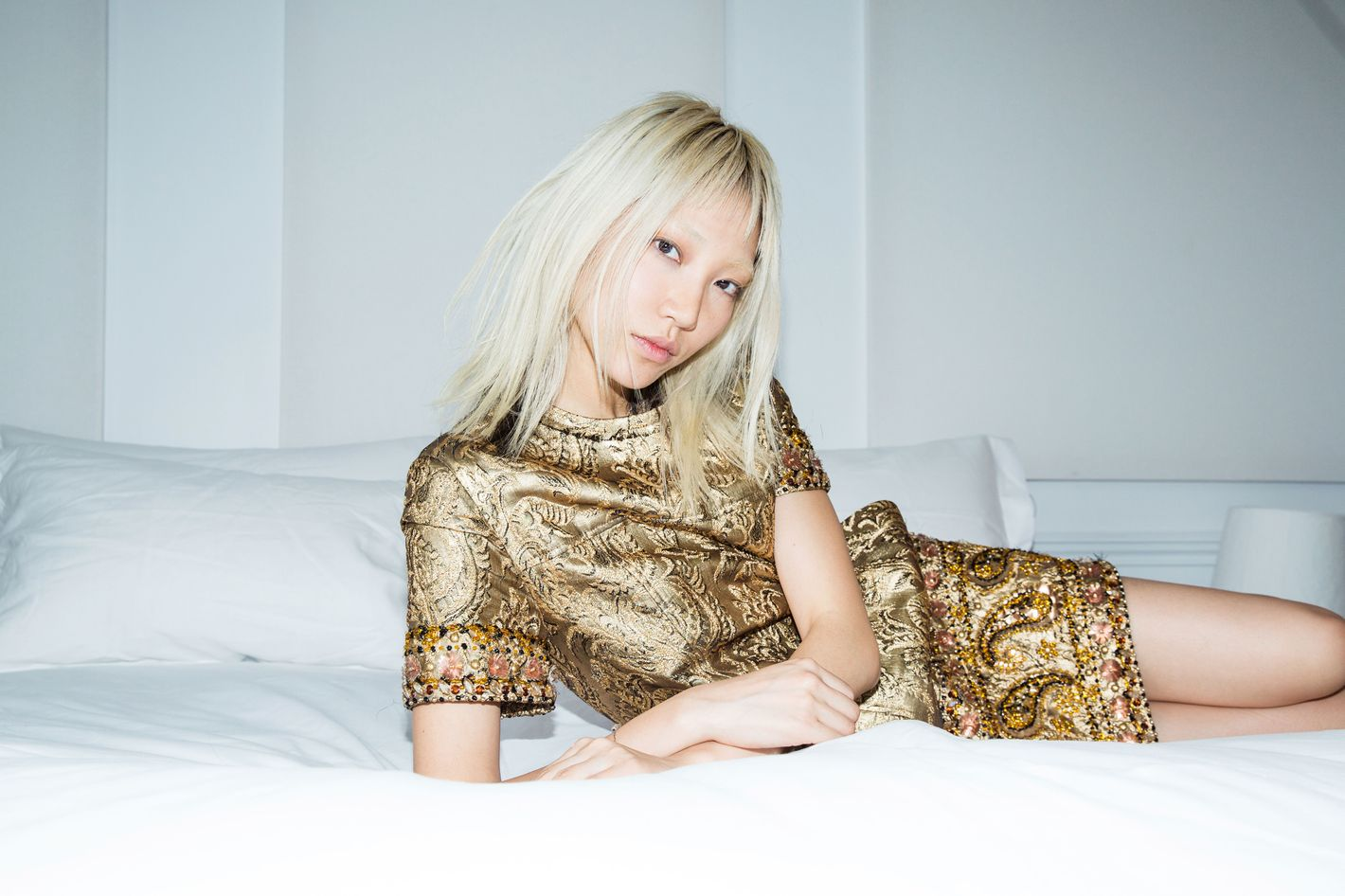 Young Soo Joo Park nudes (71 foto and video), Tits, Sideboobs, Selfie, butt 2018