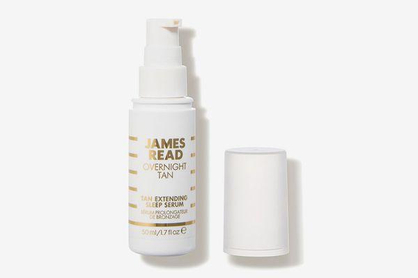 James Read Tan Tan Extending Sleep Serum